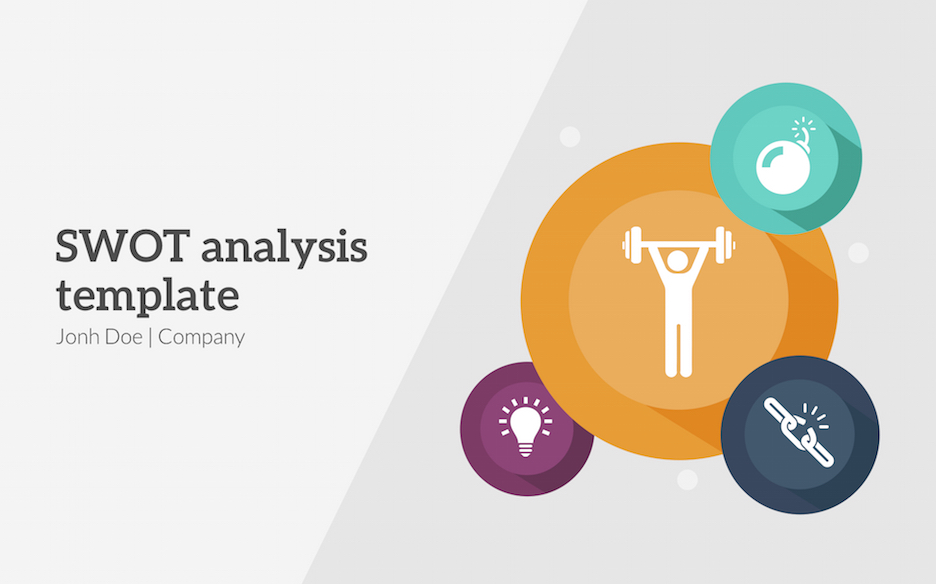 swot-analysis-presentation-template image