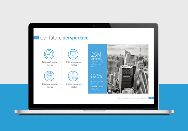 Professional presentation templates improve presentation sales deck presentation template toneelgroepblik Image collections