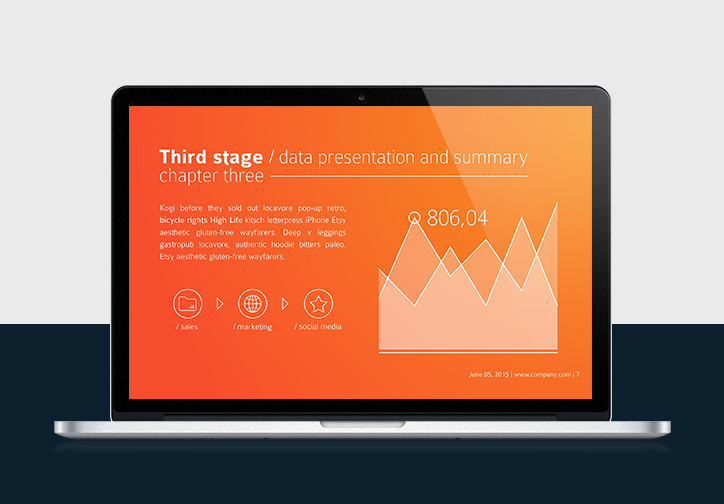 Agency<br> PowerPoint Template