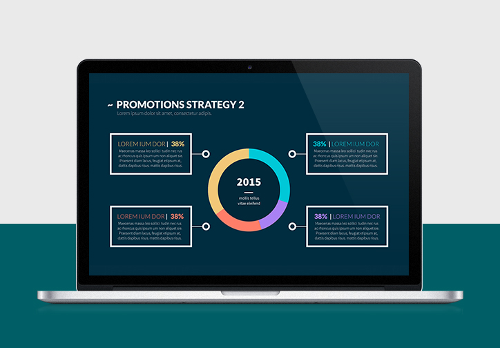 PowerPoint Templates - Business case powerpoint template 2