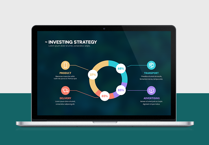 Investor Presentation  PowerPoint Template