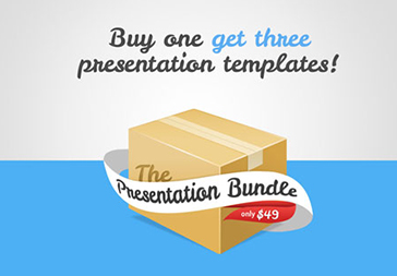 The Presentation  Bundle